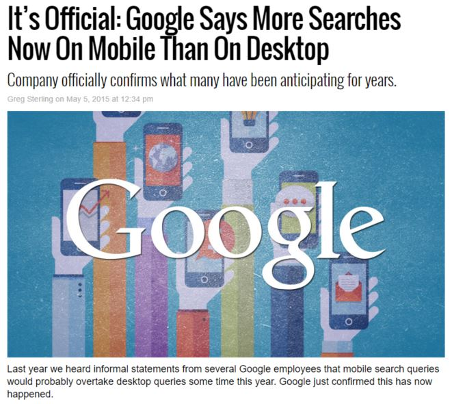 mobilesearches